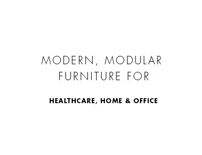 modern modular furniture